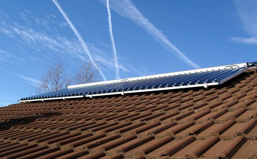 Nyttan med förnybar energi