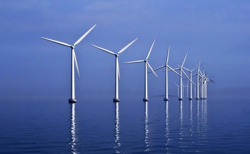 Vindkraftverk – för och nackdelar